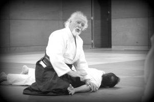 Aikido-introductie Brando