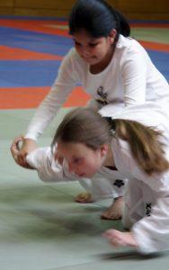 Aikido Kids 3