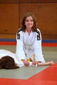 Aikido Kids 4